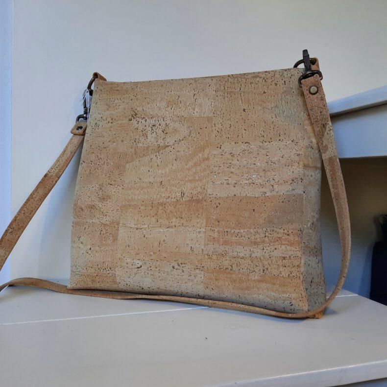 Tasche Kork