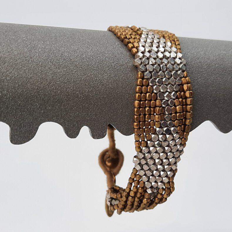 Armband Moksha